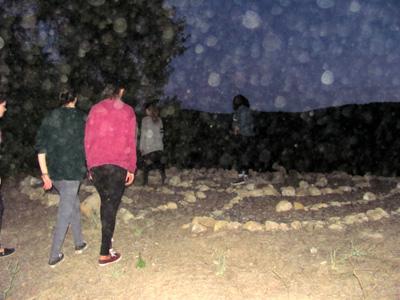labryinth orbs